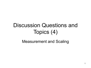 Discussion Questions 4