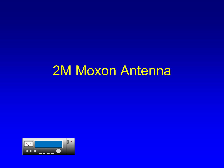 2M Moxon