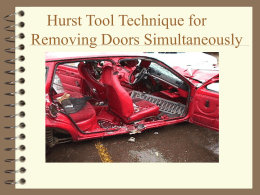 Fifth Door Removal PPT