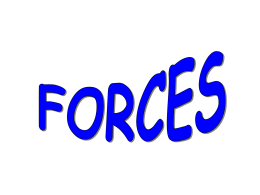forces ch2,3
