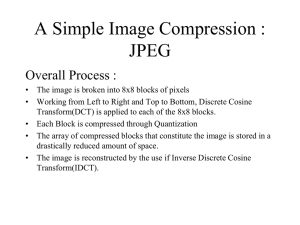 Assignment compression