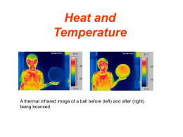 Thermal Physics (PowerPoint)