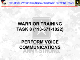 113-571-1022 (Perform Voice Commo).