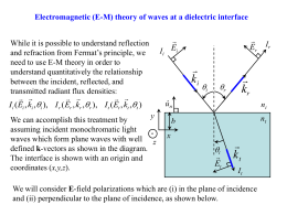Lecture-3-Optics