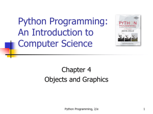 textbook slides - Computer Science Department