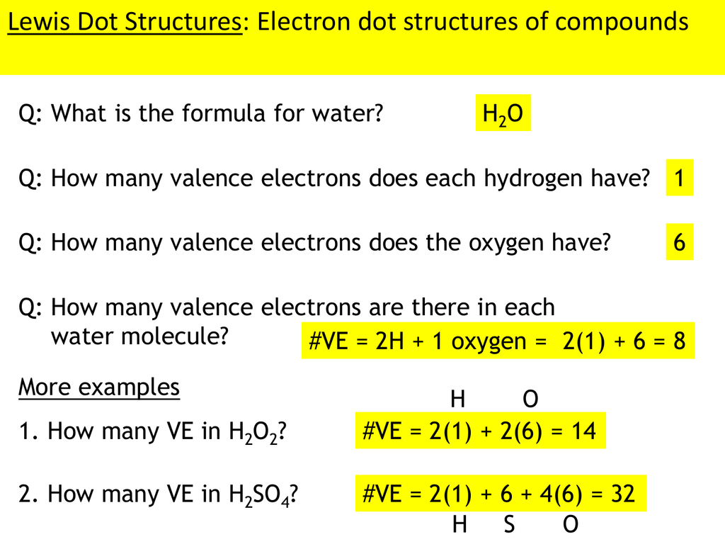 Lewis dot structures pooptronica Images