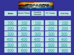 Lewis structures electron dot diagrams jeopardy review test 1 ccuart Image collections