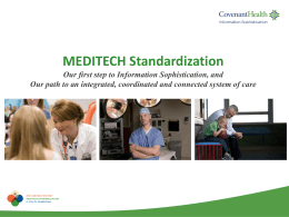 Meditech surgical solutions