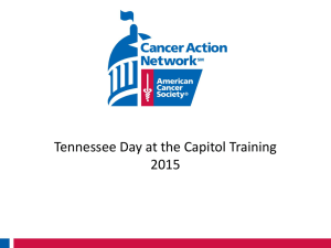 2015_Advocates_Lobby_Day_training_for_volunteers_final