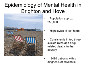 SMILES – Brighton and Hove CCG