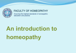 Homeopathy_professional_talk