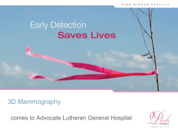 why digit l mammography