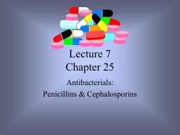 PowerPoint Presentation - Lecture 7