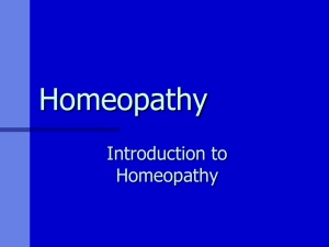 Introduction-to-homeopathy