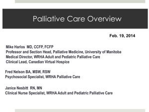 PowerPoint - Palliative.info