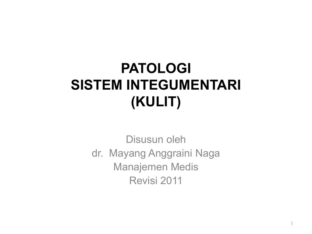 Patologi Khusus Fisioterapi Pertemuan 1 Pakaian Anak Laki Cubitus 293005