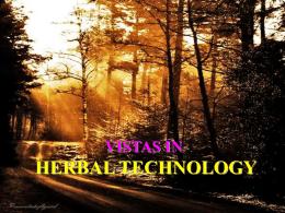 Herbaltech