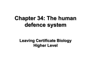 File - Leaving Cert Biology