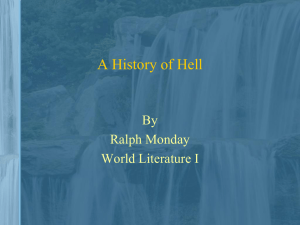 A History of Hell