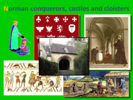 Cirencester Normans to Stuarts