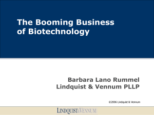 VT Booming Biotechnology