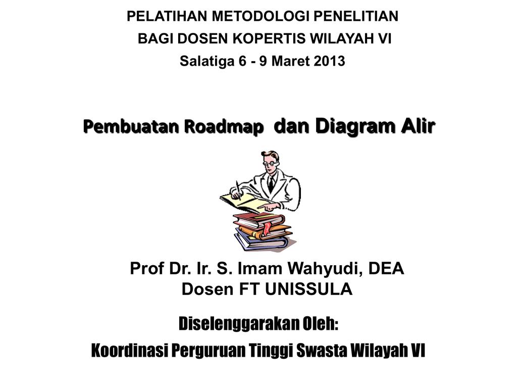 Roadmap diagram alir ccuart Images