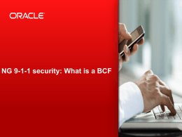 KNUEPPEL-NG-9-1-1-Security-What-is-a-BCF - IIT Real