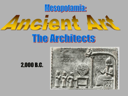 Ancient art power point