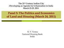 national housing bank of india