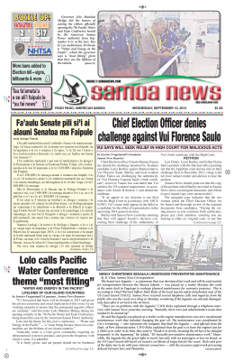 A Section Wed 09-10-14
