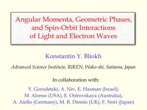 Angular momenta and Hall effects in classical and quantum waves