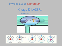 Lecture 24 Presentation
