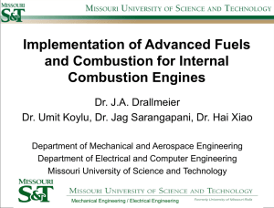 ImplementationAdvancedFuels