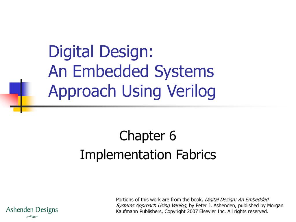 06 Implementation Fabrics Ppt