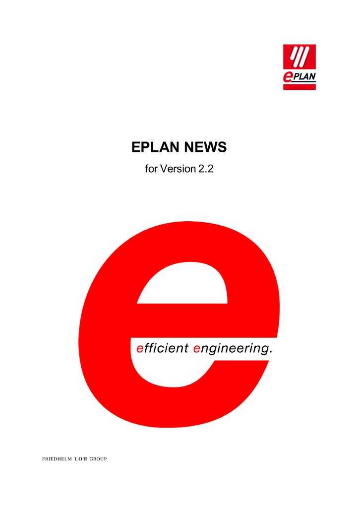 Eplan p8 pdf
