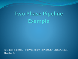 Two Phase Example