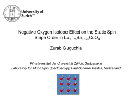 Novel oxygen isotope effects in the stripe phase of cuprates