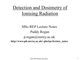 dosimetry_lects09-10_regan