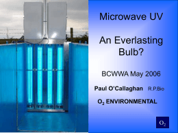 Microwave-UV-an-everlasting-lamp