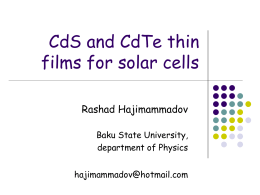 R.Hajimammadov – Oxidative chloro- phosphorylation