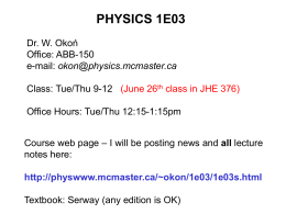 Science thesis mcmaster | essay help uk  essay writing
