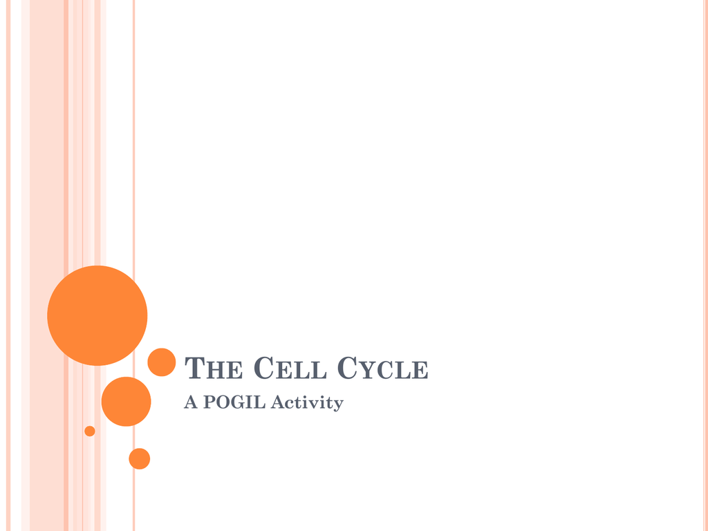 pogil activities for high school biology cell size answer key
