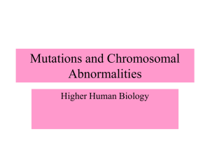 Chapter-13-Mutations-and-Chromosomal-Abnormalities