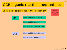 OCR organic mechanisms VERSION 2