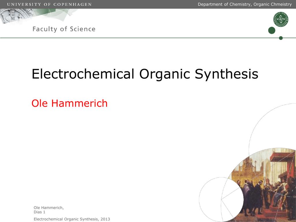Electrochemic   - pittelkow kiku dk