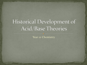 Historical Development of Acid/Base Theories - slider-chemistry-12