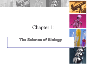 Introduction chapters1and2