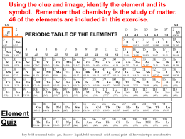 This alkaline earth metal is used in fireworks and flash