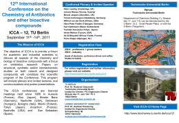 12, TU Berlin - The Suessmuth Group