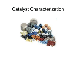 catalysts - Anamet.cz